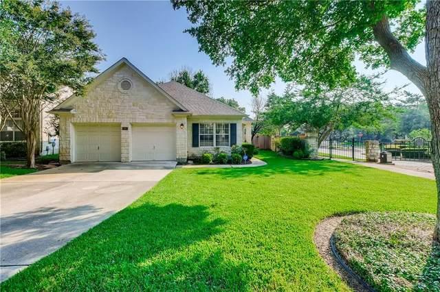 11600 Sweet Basil Ct, Austin, TX 78726 (#7253149) :: Papasan Real Estate Team @ Keller Williams Realty