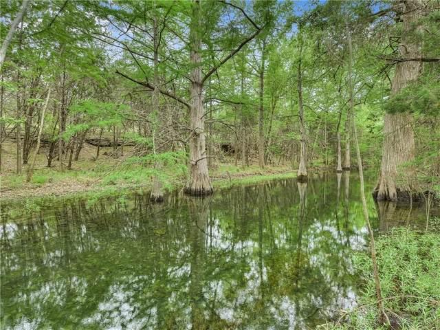 5009 Little Creek Trl, Spicewood, TX 78669 (#7256037) :: Papasan Real Estate Team @ Keller Williams Realty