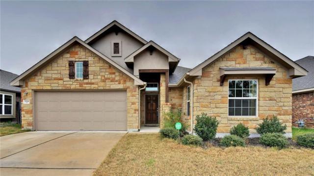 8364 Angelo Loop, Round Rock, TX 78665 (#7256169) :: 3 Creeks Real Estate