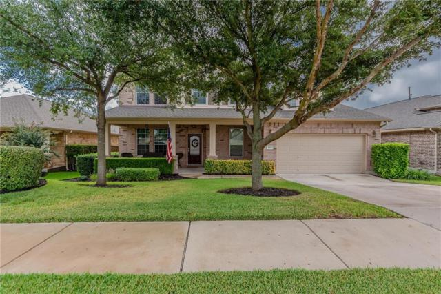 1821 Greyleaf Path, Round Rock, TX 78665 (#7257500) :: Papasan Real Estate Team @ Keller Williams Realty