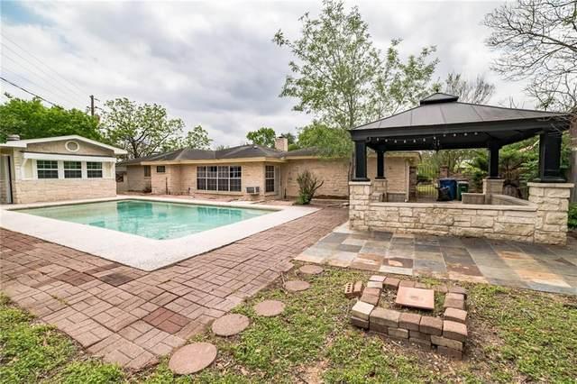 6928 Scenic Brook Dr, Austin, TX 78736 (#7259395) :: Papasan Real Estate Team @ Keller Williams Realty