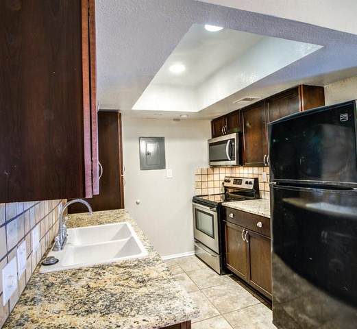 2600 Penny Ln #106, Austin, TX 78757 (#7259806) :: Watters International