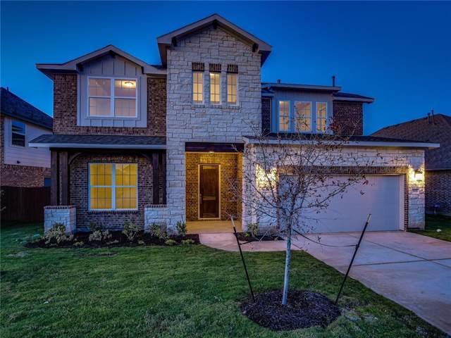 213 Millard St, Georgetown, TX 78628 (#7263374) :: Ben Kinney Real Estate Team