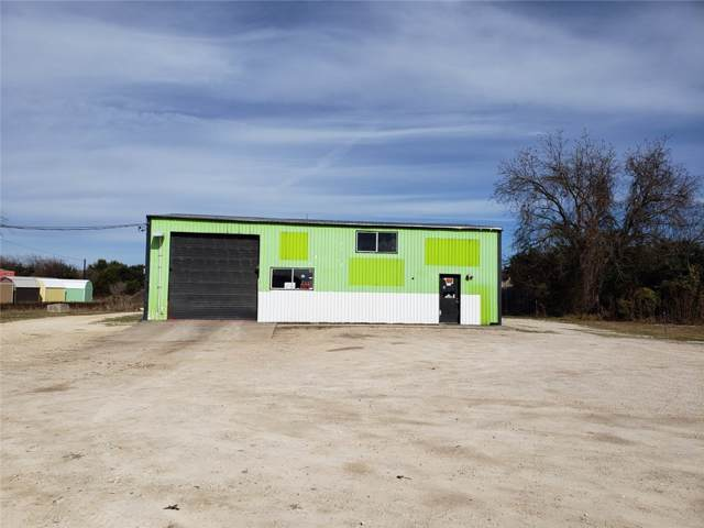 14600 W State Highway 29, Liberty Hill, TX 78642 (#7264382) :: Lauren McCoy with David Brodsky Properties