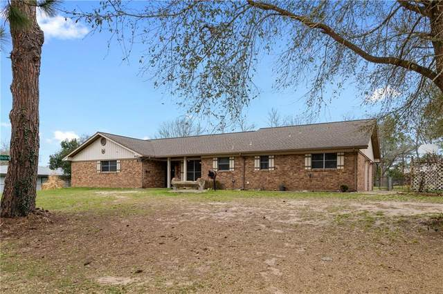 531 Sierra Dr, Rockdale, TX 76567 (#7264911) :: Papasan Real Estate Team @ Keller Williams Realty