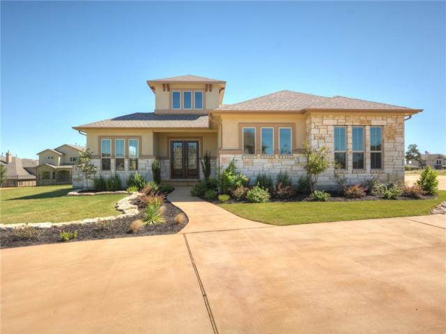 2806 Crystal Falls Pkwy, Leander, TX 78641 (#7266104) :: Watters International