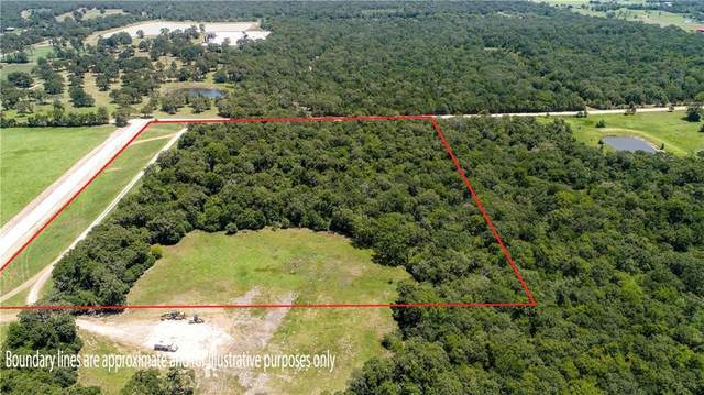 TBD County Road 130 (Tract 1 - 13.61 Ac), Caldwell, TX 77836 (#7266939) :: Watters International
