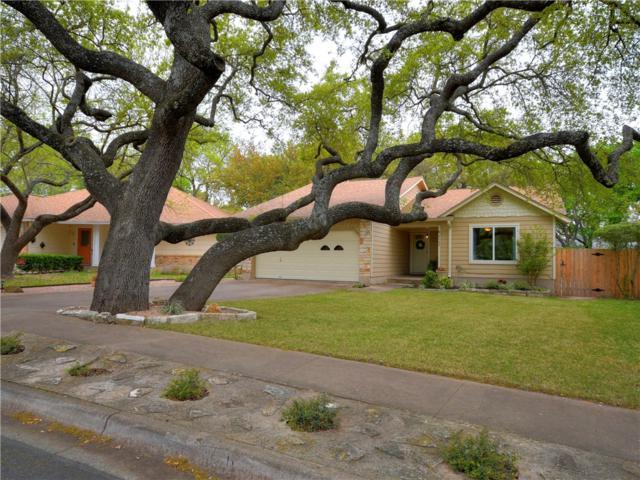 4703 Hawkhaven Ln, Austin, TX 78727 (#7267882) :: Papasan Real Estate Team @ Keller Williams Realty