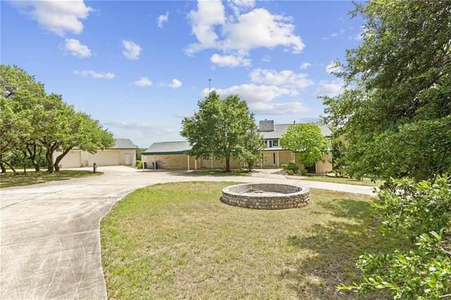 15105 Round Mountain Rd, Leander, TX 78641 (MLS #7268001) :: Vista Real Estate