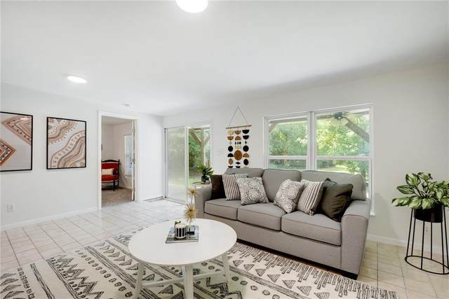 1303 Broadmoor Dr, Austin, TX 78723 (MLS #7271112) :: Vista Real Estate