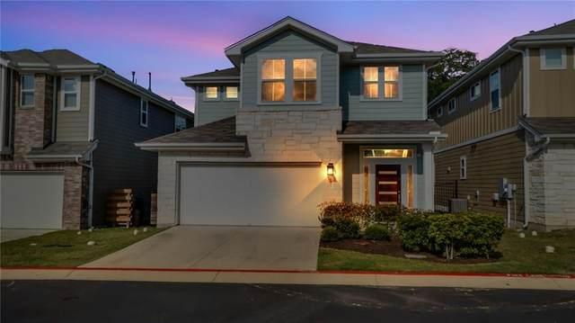 1402 Homespun Rd, Austin, TX 78745 (#7274523) :: Papasan Real Estate Team @ Keller Williams Realty