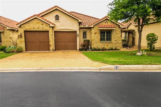 22 Borello Dr, Austin, TX 78738 (#7274780) :: Papasan Real Estate Team @ Keller Williams Realty