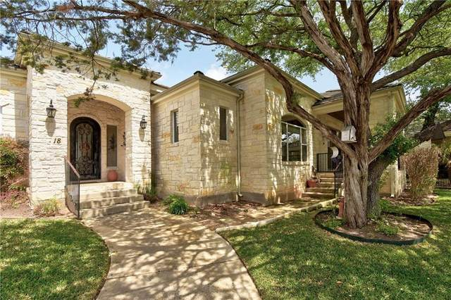18 Tourney Ln, The Hills, TX 78738 (#7274837) :: The Summers Group