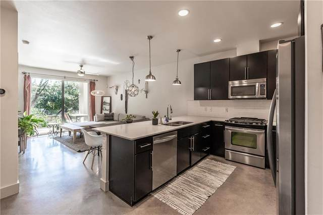 2804 Treble Ln #903, Austin, TX 78704 (#7277100) :: Zina & Co. Real Estate
