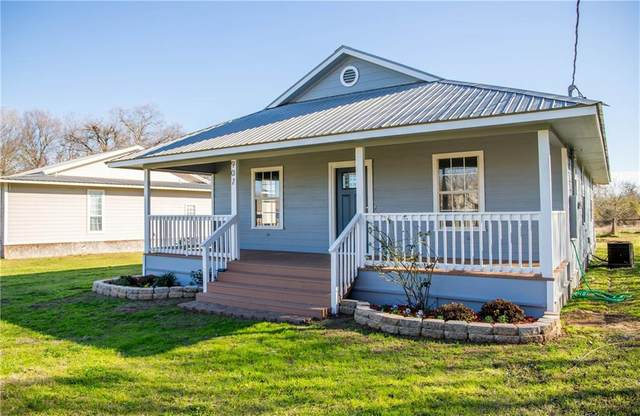 907 3rd St, Lexington, TX 78947 (#7280191) :: The Perry Henderson Group at Berkshire Hathaway Texas Realty