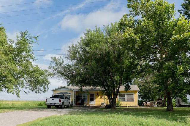 803 E Us Highway 79 Highway, Thorndale, TX 76577 (#7281866) :: Papasan Real Estate Team @ Keller Williams Realty