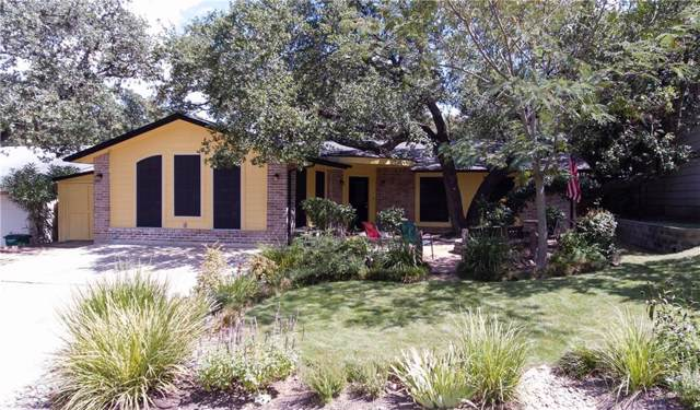 8203 Beaconcrest Dr, Austin, TX 78748 (#7282473) :: The Perry Henderson Group at Berkshire Hathaway Texas Realty