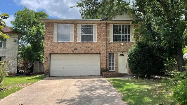 505 Kingfisher Creek Dr, Austin, TX 78748 (#7284703) :: Papasan Real Estate Team @ Keller Williams Realty