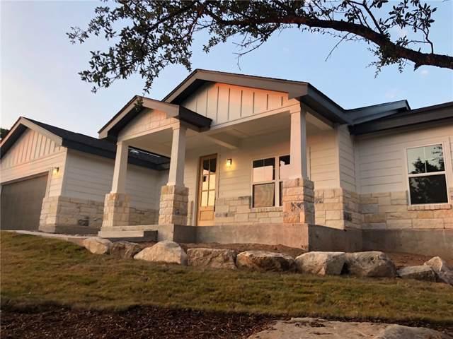 20600 Twisting Trl, Lago Vista, TX 78645 (MLS #7284790) :: Vista Real Estate