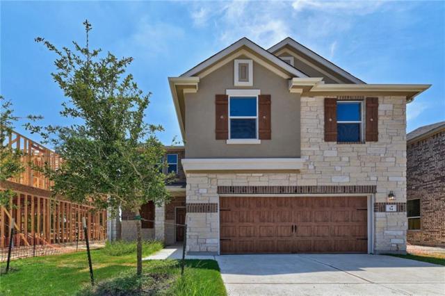 2471 Sunrise Rd #54, Round Rock, TX 78664 (#7285053) :: Papasan Real Estate Team @ Keller Williams Realty
