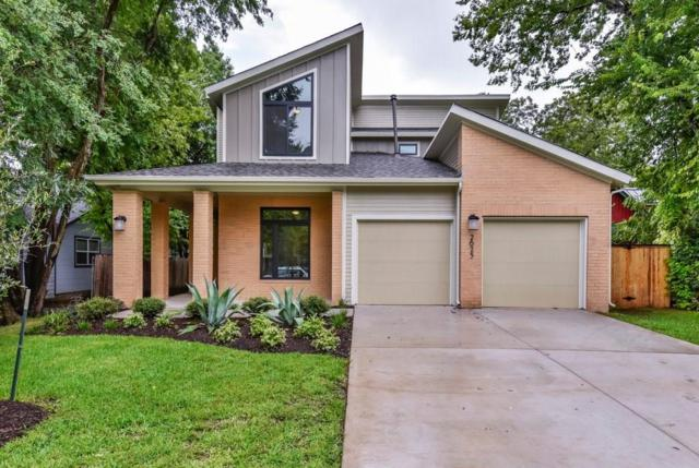 2625 W 49th St, Austin, TX 78731 (#7285893) :: Amanda Ponce Real Estate Team