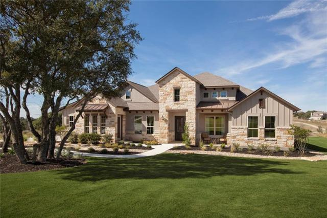 787 Bluff Woods Dr, Driftwood, TX 78619 (#7292315) :: Ana Luxury Homes