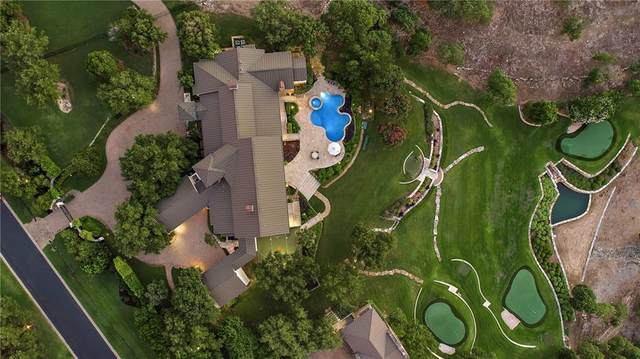7849 Escala Dr, Austin, TX 78735 (MLS #7295458) :: Vista Real Estate