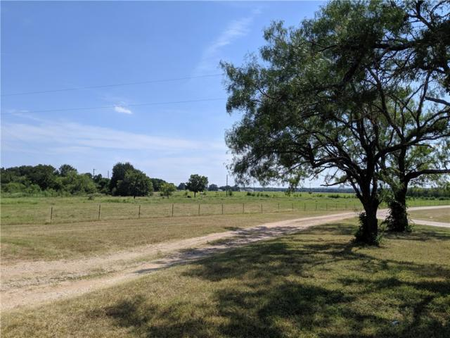 1205 County Road 340, Burnet, TX 78611 (#7298907) :: 12 Points Group
