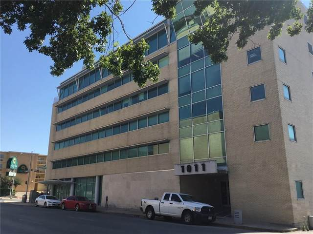 1011 San Jacinto Blvd #401, Austin, TX 78701 (#7301230) :: Papasan Real Estate Team @ Keller Williams Realty