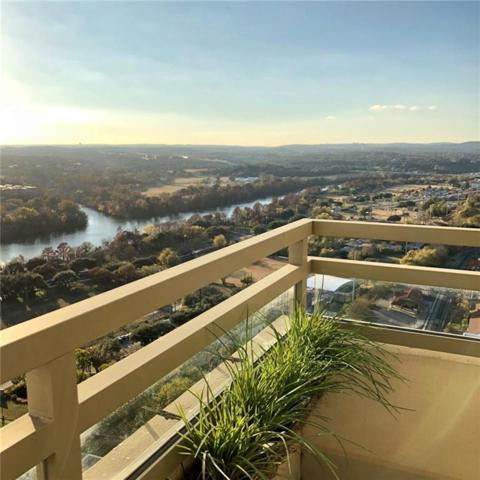300 Bowie St #2903, Austin, TX 78703 (#7305799) :: Amanda Ponce Real Estate Team