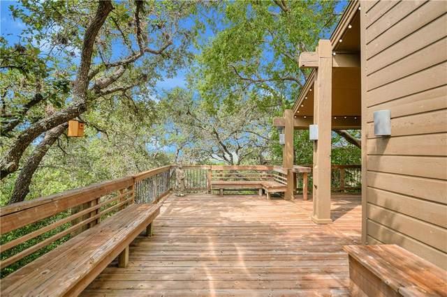 4419 Stony Meadow Ln, Austin, TX 78731 (#7307429) :: Watters International