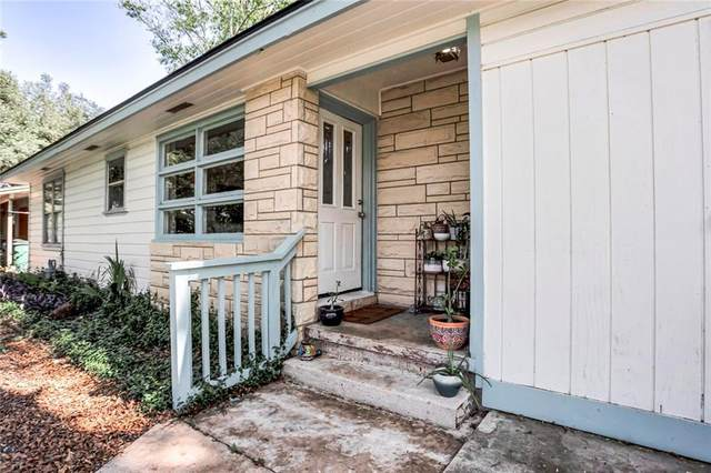 1407 Kent St, Taylor, TX 76574 (#7308569) :: RE/MAX Capital City