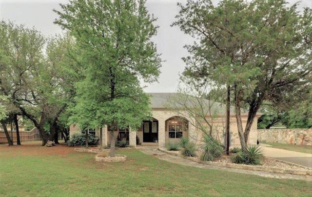 6522 N Lakewood Dr, Georgetown, TX 78633 (#7313453) :: Watters International