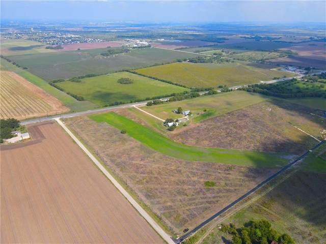 Lot 1 Misty Ln, Maxwell, TX 78656 (#7318616) :: The Heyl Group at Keller Williams