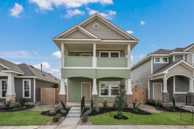 1011 Sand Post, San Marcos, TX 78666 (#7319795) :: The Heyl Group at Keller Williams