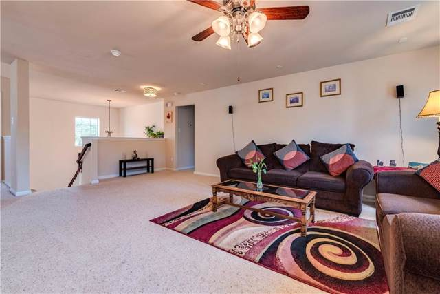 2905 Laurel Grove Way, Round Rock, TX 78681 (#7319899) :: Papasan Real Estate Team @ Keller Williams Realty