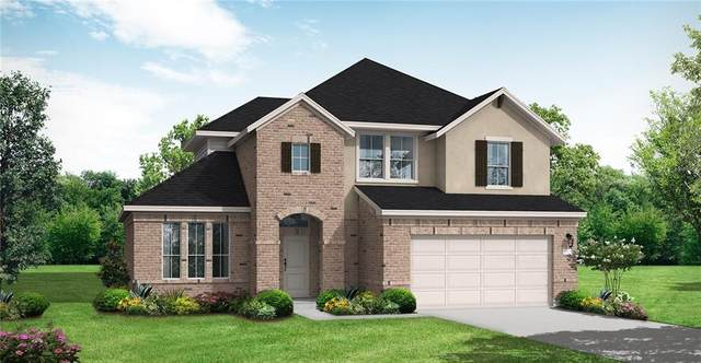 19508 Serenity Ln, Lago Vista, TX 78645 (#7320172) :: Papasan Real Estate Team @ Keller Williams Realty