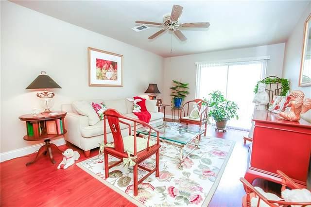 1206 Hi Stirrup #303, Horseshoe Bay, TX 78657 (MLS #7322738) :: Vista Real Estate