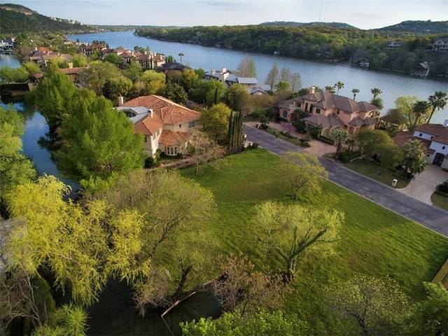 4601 Island Cv, Austin, TX 78731 (#7325743) :: Ben Kinney Real Estate Team