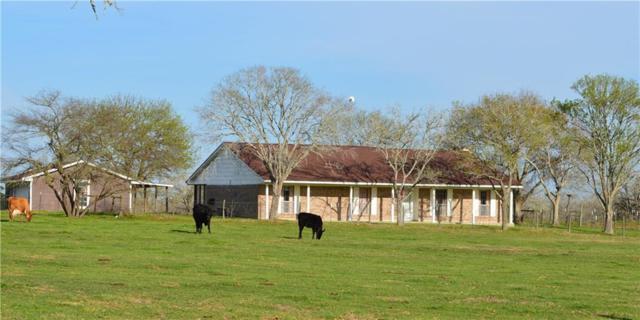 3749 Cowan Rd, Flatonia, TX 78941 (#7326401) :: Papasan Real Estate Team @ Keller Williams Realty