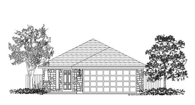 2511 Sam Bass Rd, Round Rock, TX 78681 (#7326989) :: Papasan Real Estate Team @ Keller Williams Realty