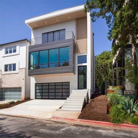 2004 Rue De St Tropez, Austin, TX 78746 (#7330580) :: Papasan Real Estate Team @ Keller Williams Realty