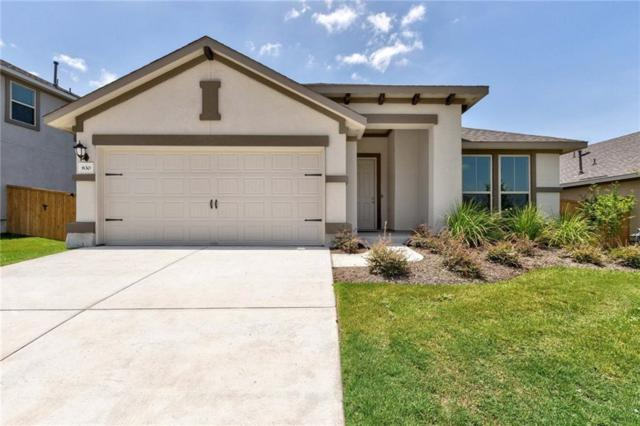 830 Nautical Loop, Kyle, TX 78640 (#7332206) :: The Gregory Group