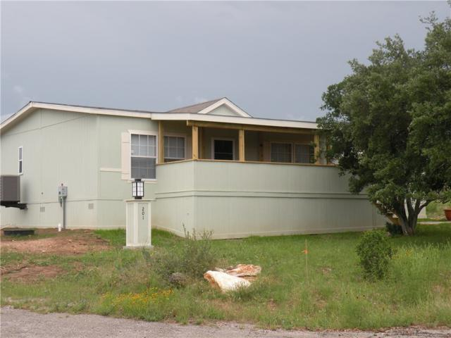 201 36th St, Horseshoe Bay, TX 78657 (#7336840) :: The Heyl Group at Keller Williams