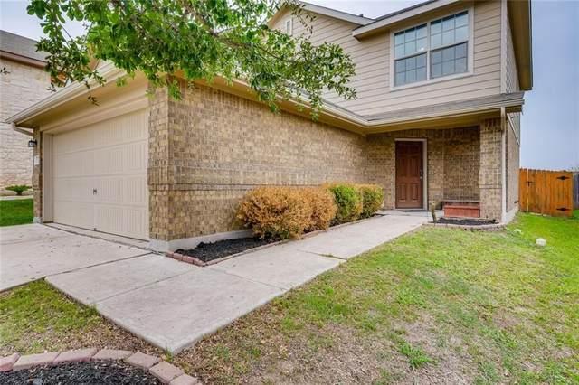 7124 Outfitter Dr, Austin, TX 78744 (#7337651) :: Papasan Real Estate Team @ Keller Williams Realty