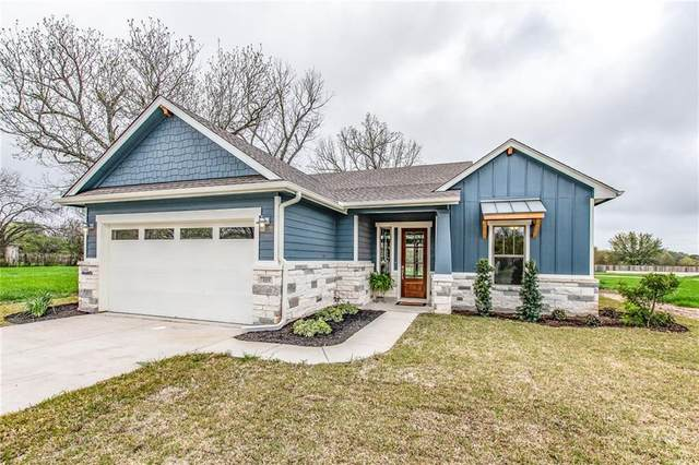 1115 E 7th St, Georgetown, TX 78626 (#7338665) :: Zina & Co. Real Estate