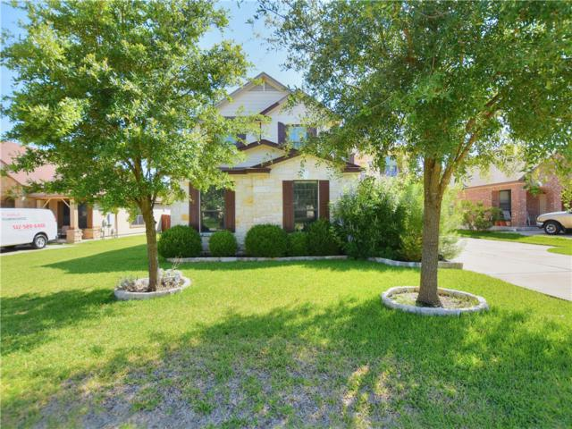 18632 Pencil Cactus Dr, Pflugerville, TX 78660 (#7339282) :: Realty Executives - Town & Country