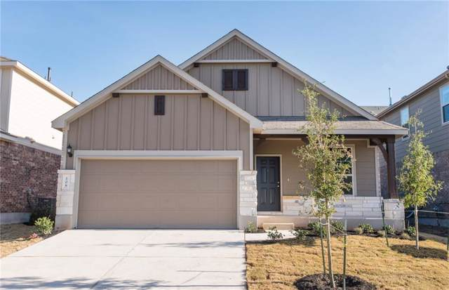 108 Eli Whitney Way, Hutto, TX 78634 (#7339951) :: R3 Marketing Group