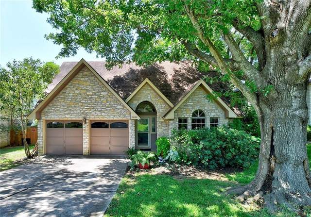 11020 Watchful Fox Dr, Austin, TX 78748 (#7346889) :: The Summers Group