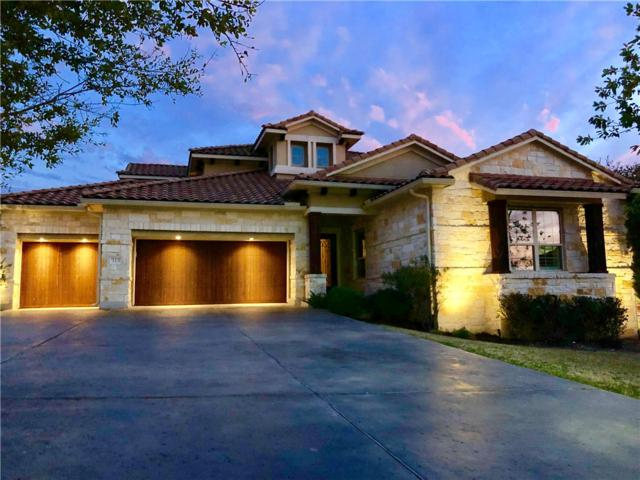 313 Martinique Pass, Lakeway, TX 78734 (#7352005) :: The Perry Henderson Group at Berkshire Hathaway Texas Realty